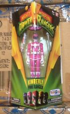 """MIGHTY MORPHIN POWER RANGERS KIMBERLY PINK RANGER 5"""" FIGURE ONLY AT TOYS R US"""