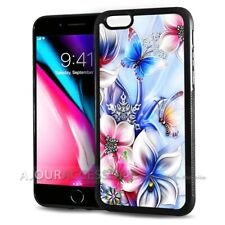 ( For iPhone 4 / 4S ) Back Case Cover AJH11754 Flower