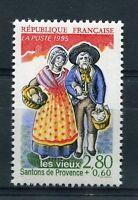FRANCE 1995 timbre 2981, SANTONS DE PROVENCE, les VIEUX, neuf**