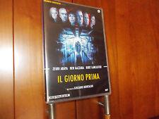 Il giorno prima (1987) DVD di Giuliano Montaldo con B.Lancaster, Z.Araya