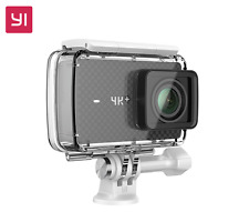 Xiaomi YI 4K+ Plus New Action Sports Camera HD Video Black with underwater case