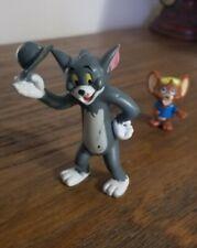 Tom & jerry cartoon action Figures