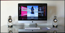*JACKPOT* Apple iMac 27 3.4Ghz CORE-i7 RAM-16GB HD-3TB VRAM-2GB MAJOR UPGRADES