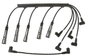 Ignition Wire Set  ACDelco Professional  905D