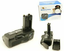 Ex-Pro® Power Grip VG-C50AM NP-FM500H for Sony Alpha A500 A550