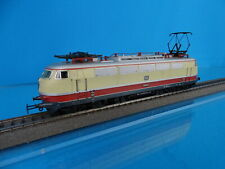 Marklin 3053 DB TEE Electric Locomotive Br E 03 Ivory-Red E 03 002 DIGITAL