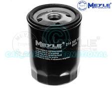 Meyle Oil Filter, Screw-on Filter 214 597 0000