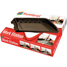 Humbrol Work Station