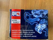 Mercedes W124 - Water Pump - Quinton Hazell ('QH') QCP2560
