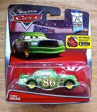 CARS - CHICK HICKS - Mattel Disney Pixar