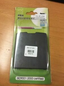 hp ipaq extended battery for hx2000 series (hx2490, hx2790, etc) with door