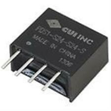 5) Isolated DC/DC Converters Isolated Board Mount DC-DC Cnvrt