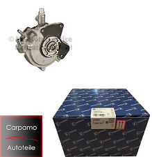 PIERBURG Kraftstoffpumpe Vakuumpumpe VW 7.24807.18.0, 724807180 inkl. Dichtung
