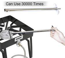 1.5 ft - 45cm Long LPG Gas Lighter stove Heater Oven Hob Bbq Piezo Spark Igniter