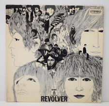 THE BEATLES Revolver LP VINYL 33 TOURS Disque Vinyle C 066 04097 France 1966