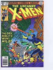 X-Men #128 Marvel 1979