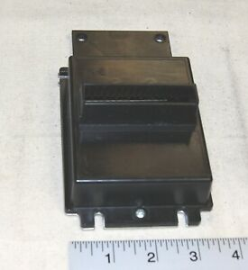 Mars MEI VN 2702 mask bezel with metal mounting plate part no. 250025312