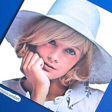 SYLVIE VARTAN 1972 ORIGINAL VINYL LP YEH YEH CHANSON FEMME PSYCH CHANTEUSE NM