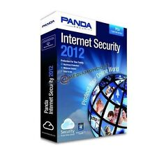 Antivirus Panda Internet Security LIC Aggiornamento x 12 mesi - E12IS12CR - 2015