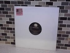 Siouxsie And The Banshees Promotion LP Vinyl Turntable Record PRO-A-4281