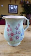 "Vintage Large Radford Pottery Jug 7"" high"