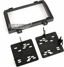 Metra 95-8224 Double DIN Installation Dash Kit for 2009-10 Toyota Matrix