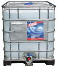 AdBlue Ad Blue Harnstofflösung 1000 Liter Tank IBC Container Fass Bulk