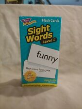 "*Bnib""~""Sight Words Level 1""~Educational Game~Skill Building ~ Ages 6+"