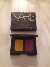 NARS Duo Eye Shadow, Fashion Rebel New In Box Full Size