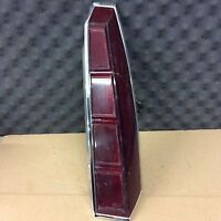 1984-1987 Lincoln Continental Right Pass Oem tail light