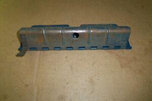 GLOVE BOX LID DOOR HINGE 74-76 DUSTER 360 DART SPORT SWINGER SCAMP VALIANT MOPAR