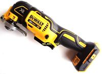 New Dewalt DCS355 20V Cordless Brushless Oscillating MultiTool 20 volt Tool Only