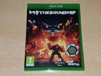 Mothergunship Xbox One **FREE UK POSTAGE**