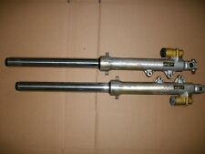 85 86 87 1986 SUZUKI GSXR 750 OEM FRONT FORKS SUSPENSION