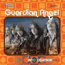 Guardian Angel - Into Lightenin [New CD]