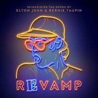 Various Artists - Revamp: The Songs Of Elton John & Bernie Taupin (Various Artis