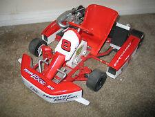 Dale Earnhardt JR the Intimidator #8 RC go kart RARE