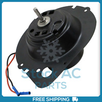 A/C Heater Blower Motor for Ford Thunderbird / Lincoln Mark VII / Mercury..