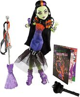 Monster High Casta Fierce Tochter der Hexe Circe ROCK STAR OVP CHW89