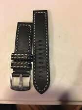 Glycine 3858 Watch Strap And Buckle