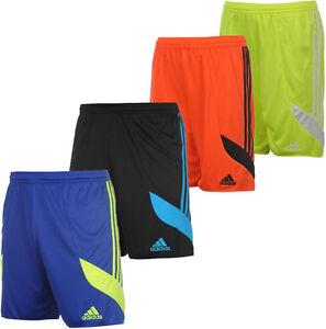 Adidas Nova 14 Kids Shorts Trackies Swim Trunks Football Shorts New