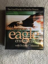 Creating an eagle environment with Dr. John C. Maxwell