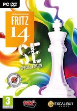 Fritz 14 Special Edition (PC DVD) * VERSAND * immer schnell * immer kostenlos *