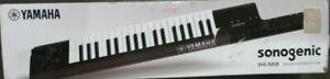 Yamaha Sonogenic SHS-500 37-key Keytar - BLACK