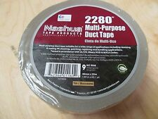 2280 NASHUA MILITARY TAN DUCT TAPE 2 INCH BY 60 YARDS 100 MPH EB881245