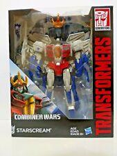Transformers Combiner Wars Leader Class Starscream