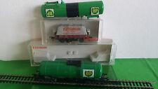 Fleischmann Epoche IV (1965-1990) Analoge Modellbahn-Güterwagen der Spur H0 aus Kunststoff