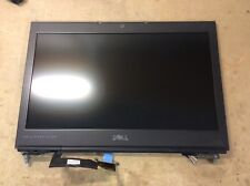 Dell Precision M4600 LCD. Comes with Bezel and hinges.