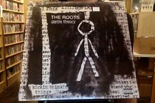 The Roots Game Theory 2xLP sealed vinyl