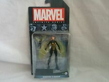 "Marvel Universe Infinite Rare Wasp 3.75"" Scale Action figure toy"